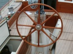 """Anna's"" wheel"